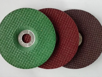 Precautions fOR the use of resin grinding wheel
